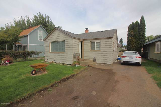 1311 Fairbanks Ave, Yakima, WA 98902 (MLS #19-2331) :: Joanne Melton Real Estate Team