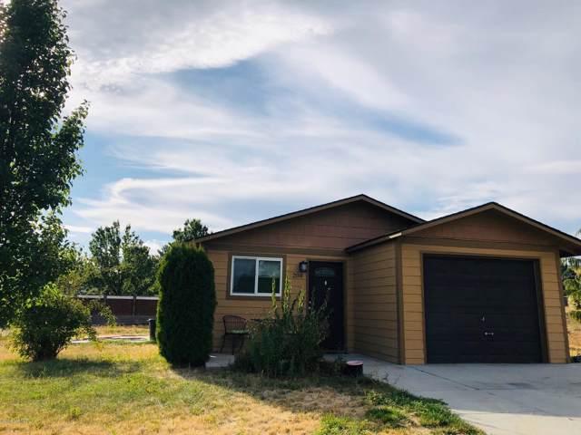 204 N 81st Ave, Yakima, WA 98908 (MLS #19-2333) :: Joanne Melton Real Estate Team