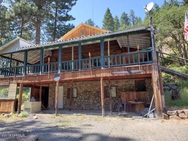 6431 N Fork Ahtanum Rd, Yakima, WA 98903 (MLS #19-2334) :: Joanne Melton Real Estate Team