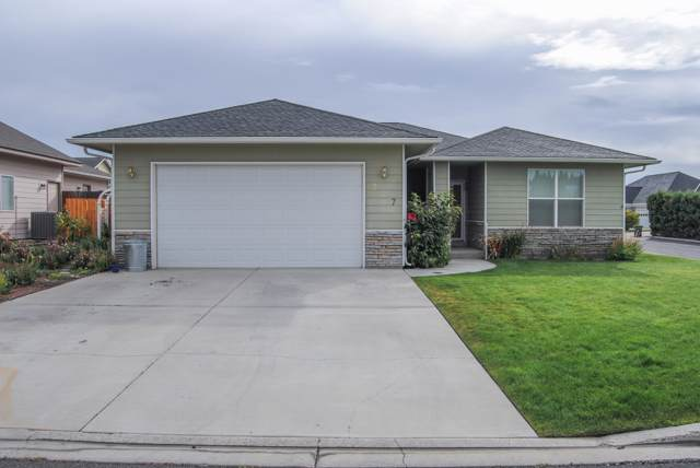 227 S 94th Ave, Yakima, WA 98908 (MLS #19-2346) :: Joanne Melton Real Estate Team