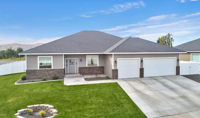 7000 Vista Ridge Ave, Yakima, WA 98908 (MLS #19-2353) :: Heritage Moultray Real Estate Services