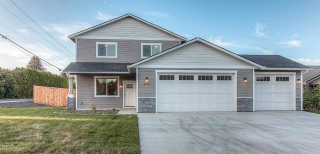 2609 Hollow Creek Pl, Yakima, WA 98902 (MLS #19-2359) :: Heritage Moultray Real Estate Services