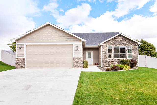 7307 Crown Crest Ave, Yakima, WA 98903 (MLS #19-2365) :: Heritage Moultray Real Estate Services