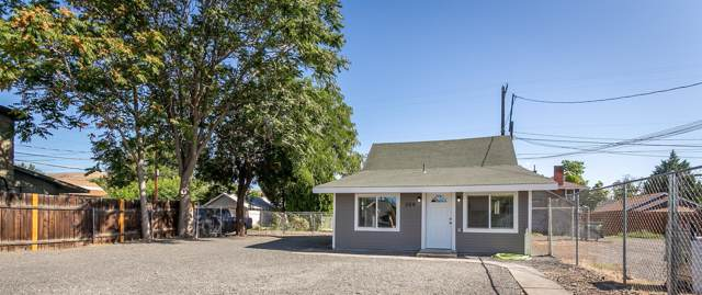 309 N 7th St, Yakima, WA 98901 (MLS #19-2377) :: Heritage Moultray Real Estate Services
