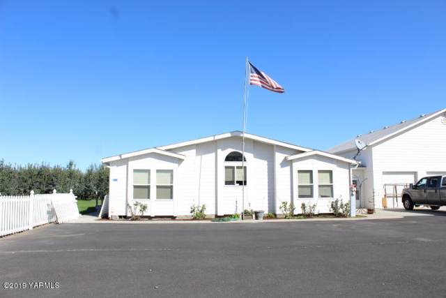875 Division Rd, Zillah, WA 98953 (MLS #19-2380) :: Heritage Moultray Real Estate Services