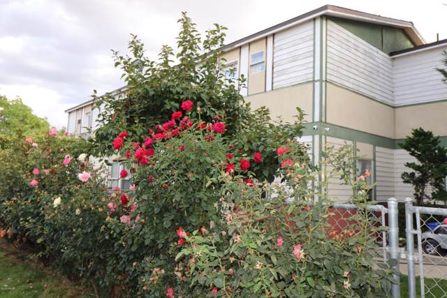 912 N 10th Ave #2, Yakima, WA 98902 (MLS #19-2390) :: Heritage Moultray Real Estate Services