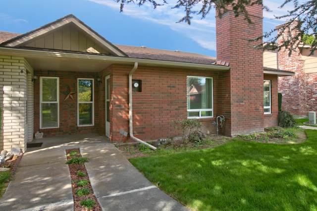 215 N 56th Ave #7, Yakima, WA 98908 (MLS #19-2405) :: Amy Maib - Yakima's Rescue Realtor