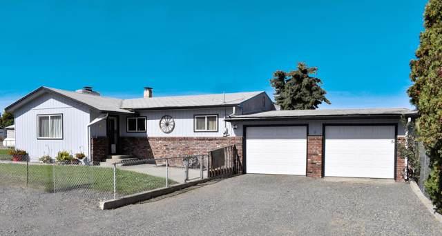762 Lancaster Rd, Selah, WA 98942 (MLS #19-2435) :: Joanne Melton Real Estate Team
