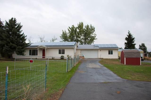 111 Erin Heights Rd, Cowiche, WA 98923 (MLS #19-2442) :: Joanne Melton Real Estate Team