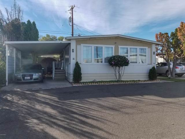 2700 Fruitvale Blvd #16, Yakima, WA 98902 (MLS #19-2445) :: Heritage Moultray Real Estate Services