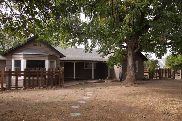 741 Mcphee Rd, Naches, WA 98937 (MLS #19-2456) :: Amy Maib - Yakima's Rescue Realtor