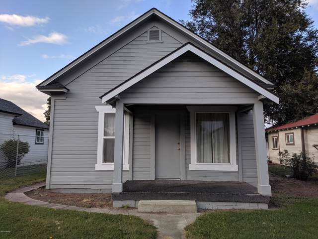 1211 Roosevelt Ave, Yakima, WA 98902 (MLS #19-2460) :: Joanne Melton Real Estate Team