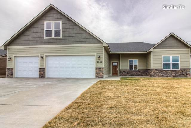 7105 Vista Ridge Ave, Yakima, WA 98903 (MLS #19-2481) :: Heritage Moultray Real Estate Services