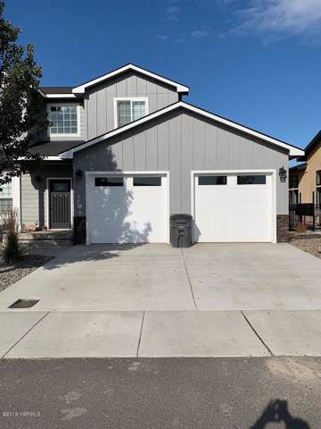 712 Fountain Blvd, Zillah, WA 98953 (MLS #19-2507) :: Amy Maib - Yakima's Rescue Realtor