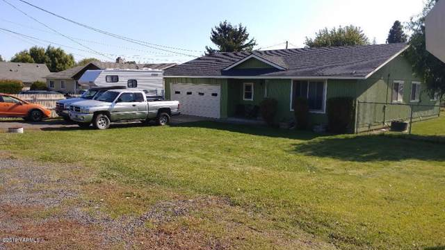 1207 Tieton Ave, Cowiche, WA 98947 (MLS #19-2509) :: Joanne Melton Real Estate Team
