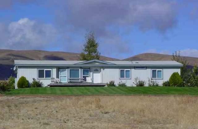 581 Point Dr, Selah, WA 98942 (MLS #19-2527) :: Joanne Melton Real Estate Team