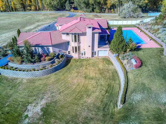1200 Meadowlark Ln, Zillah, WA 98953 (MLS #19-2534) :: Joanne Melton Real Estate Team