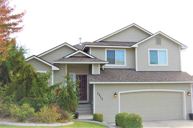 4918 Overbluff Dr, Yakima, WA 98901 (MLS #19-2535) :: Joanne Melton Real Estate Team