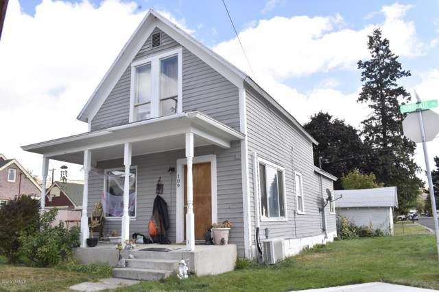 109 Sinclair Ave, Naches, WA 98937 (MLS #19-2540) :: Joanne Melton Real Estate Team