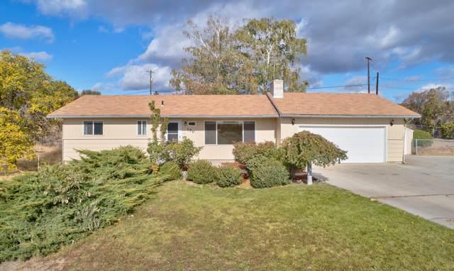 150 Parish Rd, Selah, WA 98942 (MLS #19-2554) :: Amy Maib - Yakima's Rescue Realtor
