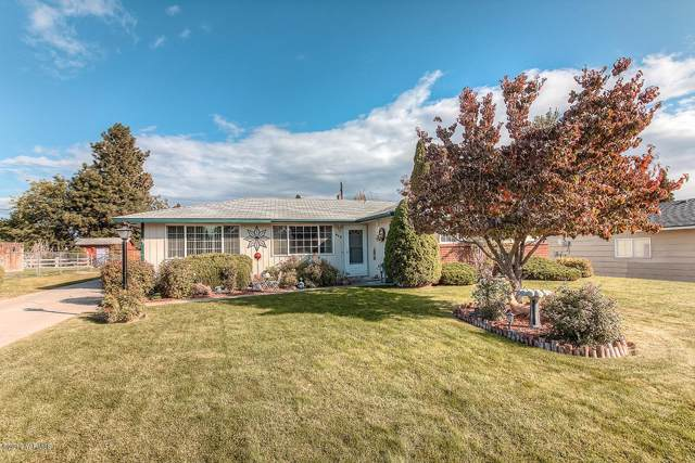 413 S 81st Ave, Yakima, WA 98908 (MLS #19-2566) :: Joanne Melton Real Estate Team
