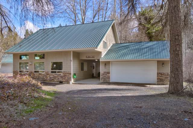 172 Wapiti Run Ln, Naches, WA 98937 (MLS #19-2575) :: Heritage Moultray Real Estate Services
