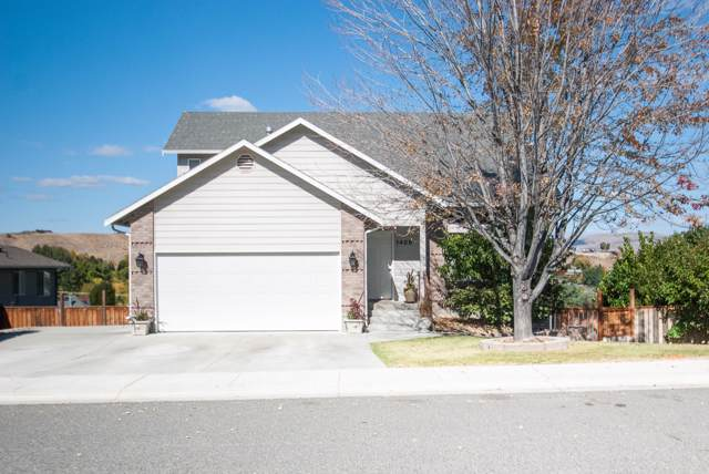 1405 Cedar Ln, Selah, WA 98942 (MLS #19-2576) :: Joanne Melton Real Estate Team