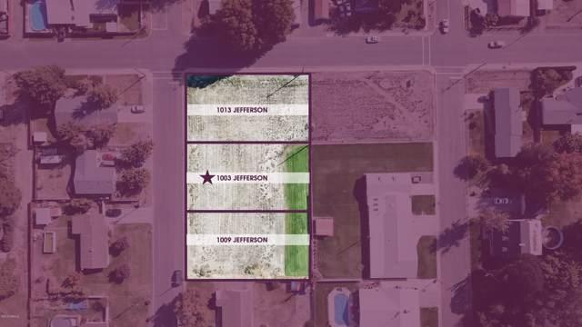 1003 Jefferson Ave, Toppenish, WA 98948 (MLS #19-2596) :: Joanne Melton Real Estate Team