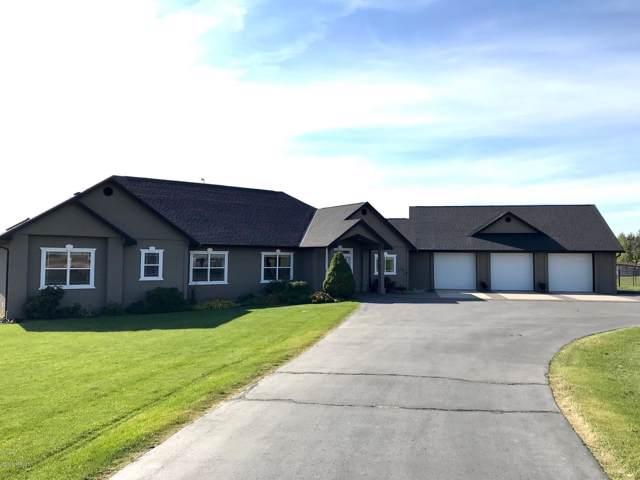 15700 Tieton Dr, Yakima, WA 98908 (MLS #19-2598) :: Joanne Melton Real Estate Team