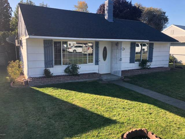 1416 S 11th Ave, Yakima, WA 98902 (MLS #19-2601) :: Heritage Moultray Real Estate Services