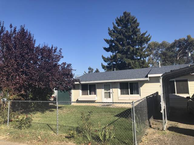 1603 Ledwich Ave, Yakima, WA 98902 (MLS #19-2602) :: Heritage Moultray Real Estate Services