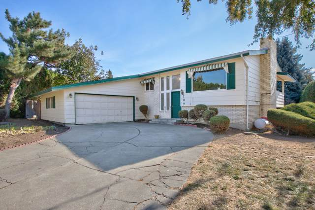 107 N 68th Pl, Yakima, WA 98908 (MLS #19-2617) :: Heritage Moultray Real Estate Services