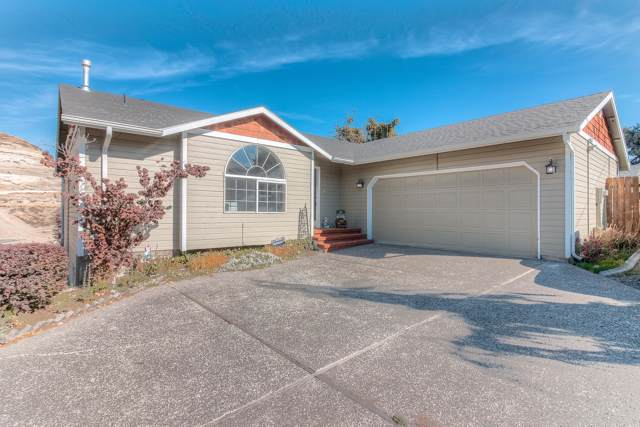 905 W 5th Ave, Selah, WA 98942 (MLS #19-2618) :: Heritage Moultray Real Estate Services
