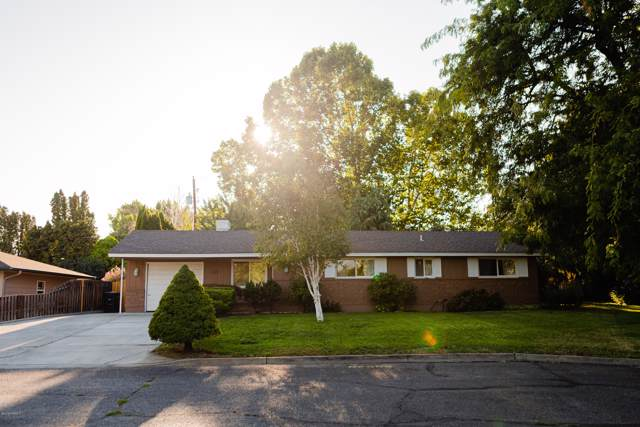 222 Chisholm Trail, Yakima, WA 98908 (MLS #19-2624) :: Heritage Moultray Real Estate Services