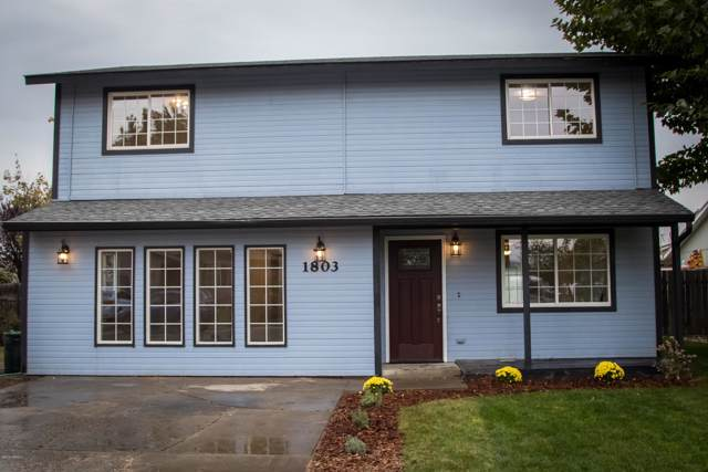 1803 Pickens Lp, Yakima, WA 98908 (MLS #19-2625) :: Heritage Moultray Real Estate Services