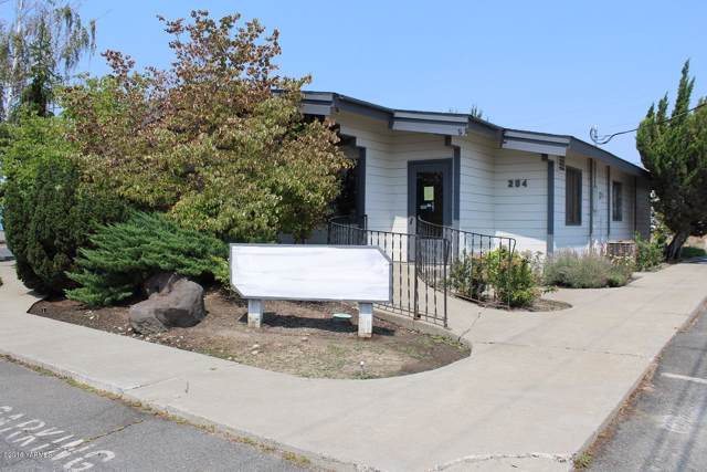 204 N Ahtanum Ave, Wapato, WA 98951 (MLS #19-2632) :: Heritage Moultray Real Estate Services