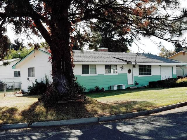 3102 Lila Ave, Yakima, WA 98902 (MLS #19-2634) :: Heritage Moultray Real Estate Services