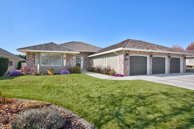 214 S 70th Ave Ave, Yakima, WA 98908 (MLS #19-2635) :: Heritage Moultray Real Estate Services