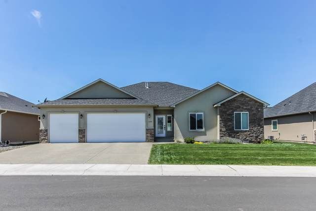 2106 Diamond Way, Yakima, WA 98903 (MLS #19-2642) :: Amy Maib - Yakima's Rescue Realtor