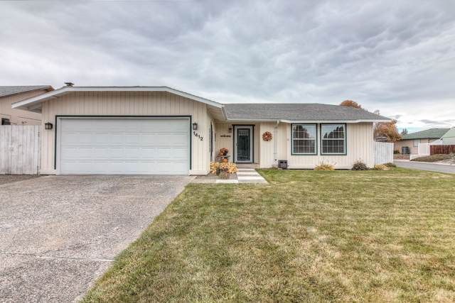 1412 S 25th Ave, Yakima, WA 98902 (MLS #19-2643) :: Heritage Moultray Real Estate Services