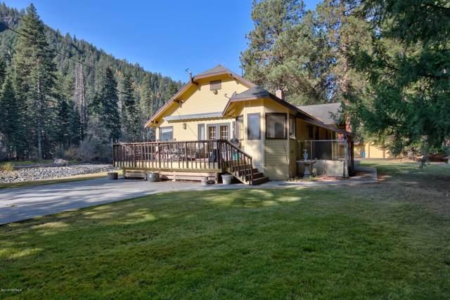 20980 State Route 410, Naches, WA 98937 (MLS #19-2647) :: Joanne Melton Real Estate Team