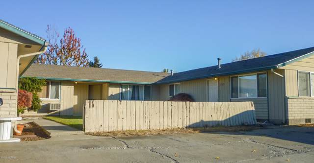 6509-6515 Tieton Dr, Yakima, WA 98908 (MLS #19-2686) :: Heritage Moultray Real Estate Services