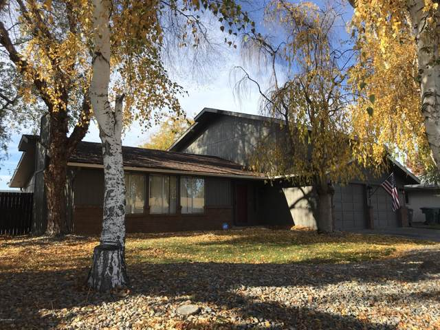 1422 S 29th Ave, Yakima, WA 98902 (MLS #19-2690) :: Heritage Moultray Real Estate Services