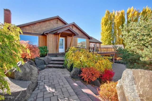 2410 Naches Heights Rd, Yakima, WA 98908 (MLS #19-2697) :: Joanne Melton Real Estate Team