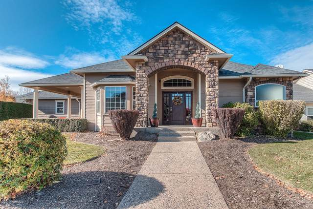 8801 Braeburn Lp, Yakima, WA 98903 (MLS #19-2700) :: Heritage Moultray Real Estate Services