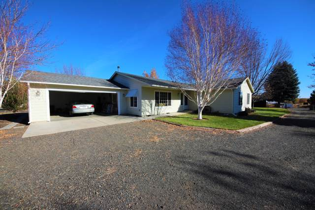 780 Gromore Rd, Yakima, WA 98908 (MLS #19-2703) :: Heritage Moultray Real Estate Services
