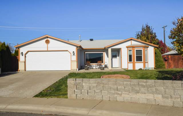 2803 Loren Ct, Yakima, WA 98902 (MLS #19-2717) :: Heritage Moultray Real Estate Services