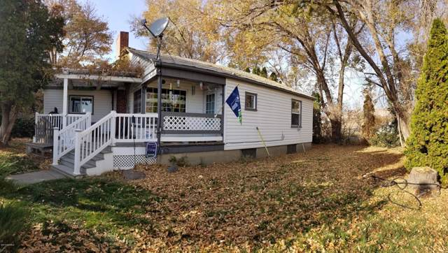 70 Mellis Rd, Wapato, WA 98951 (MLS #19-2756) :: Joanne Melton Real Estate Team
