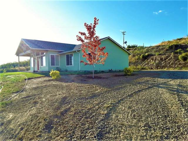 400 Bagley Rd, Granger, WA 98932 (MLS #19-2763) :: Heritage Moultray Real Estate Services