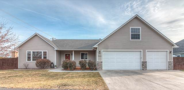 7800 Tieton Dr, Yakima, WA 98908 (MLS #19-2789) :: Heritage Moultray Real Estate Services